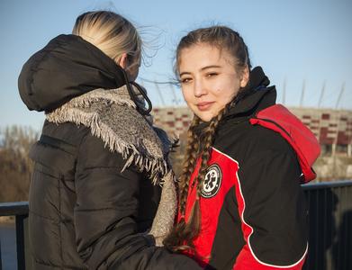 Pozwólmy Hadiży zostać w Polsce. Nie dopuśćmy do deportacji!