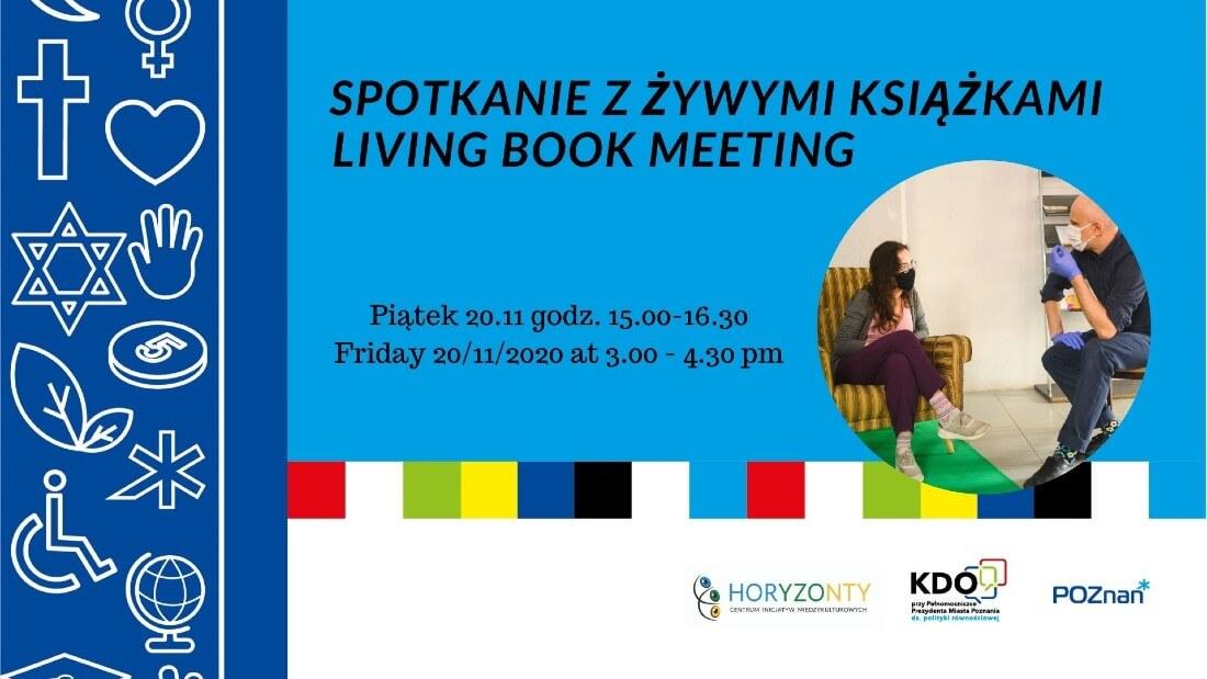 Living Books Meeting - Week of Tolerance