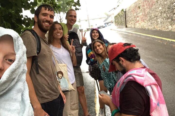 Wieści od Kamila z projektu EKS we Francji